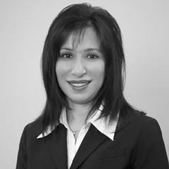 Sarita Nair MD